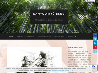 http://www.kanyouryu.com